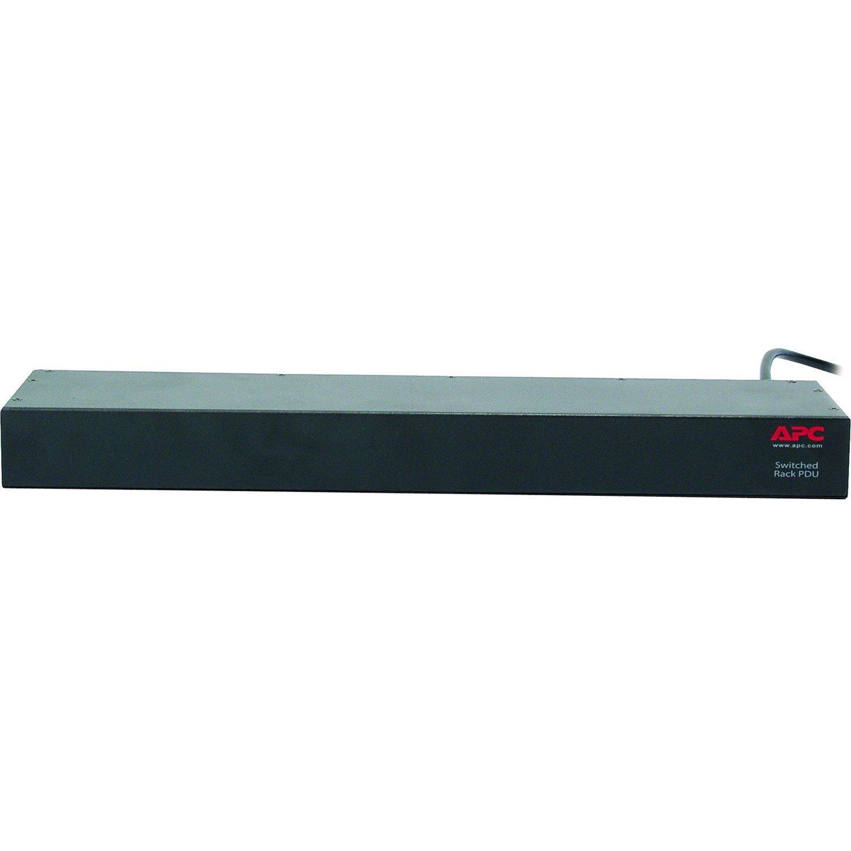 AP7921B - Rack PDU, Switched, 1U, 16A, 208/230V, (8)C13
