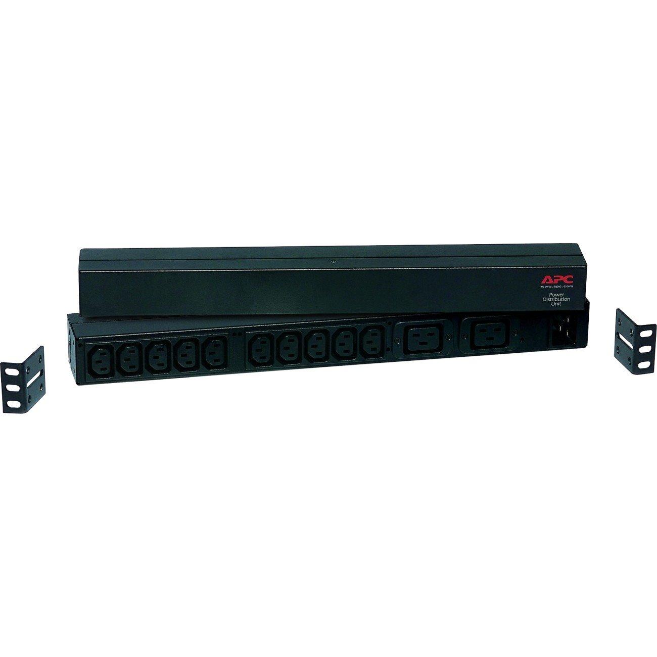 APC by Schneider Electric Basic Rack AP9559 PDU