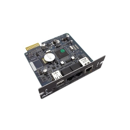 APC by Schneider Electric AP9631 UPS Management Adapter