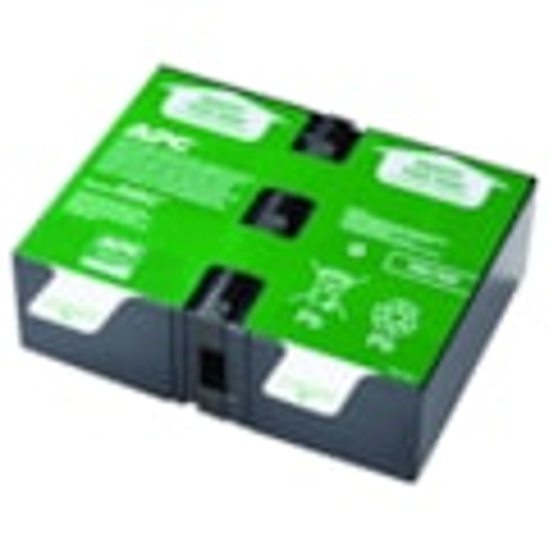 APC by Schneider Electric APCRBC123 Battery Unit