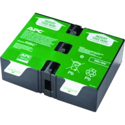 APC by Schneider Electric APCRBC123 Battery Unit