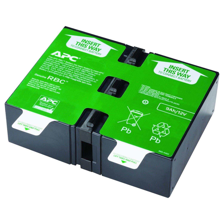 APC by Schneider Electric APCRBC124 Battery Unit