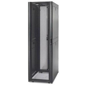 AR3100 APC by Schneider Electric NetShelter 42U High 600mm x 1070mm Rack Cabinet - Black