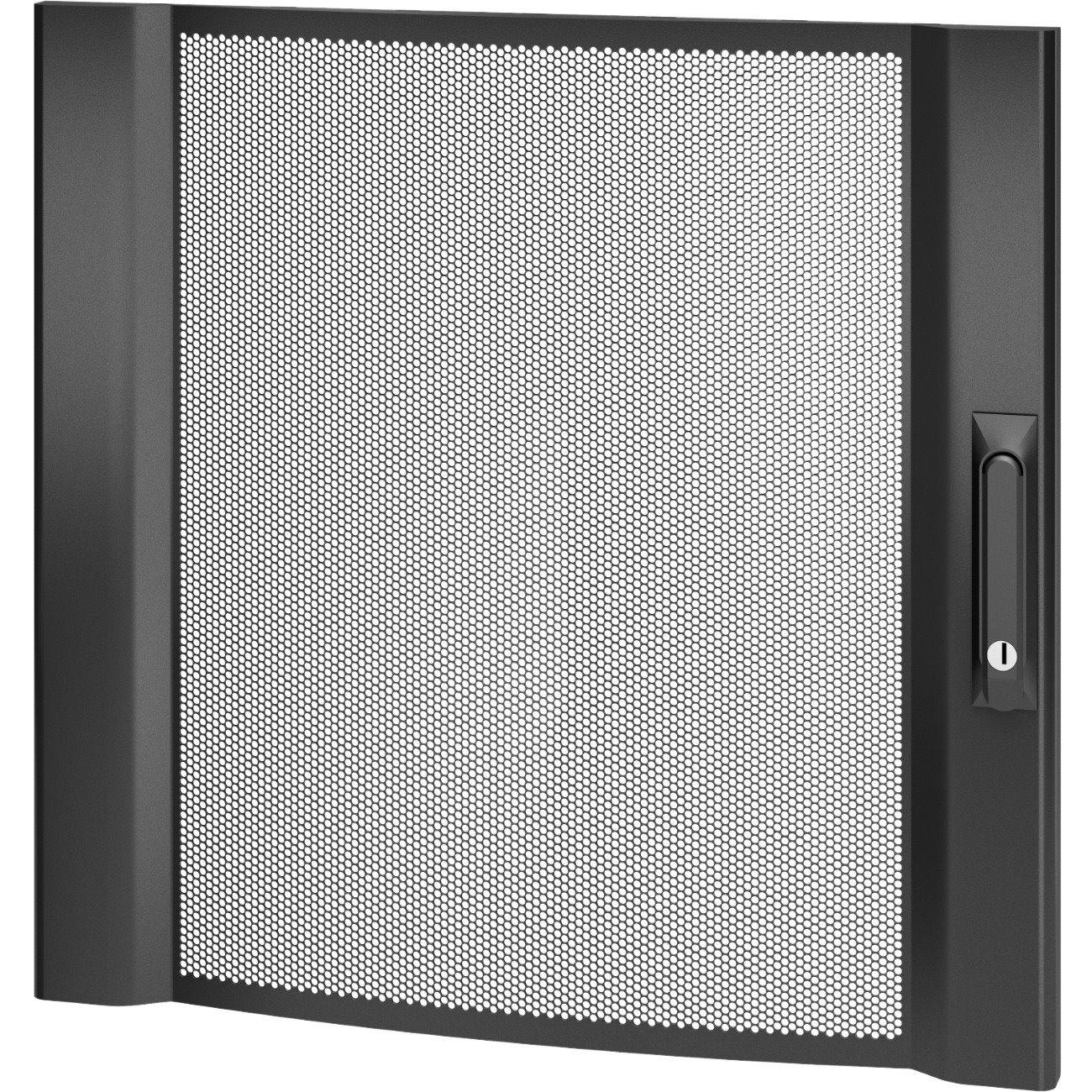 Schneider Electric Door Panel