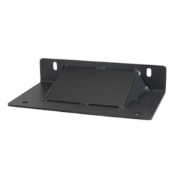 APC by Schneider Electric AR7700 Mounting Adapter - Black
