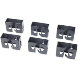 APC by Schneider Electric Bracket - Black