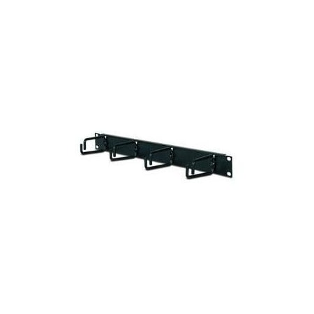 APC by Schneider Electric AR8425A Cable Manager - Black