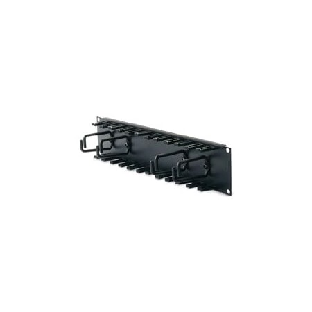 APC by Schneider Electric AR8427A Cable Manager - Black