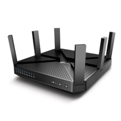 TP-LINK Archer C4000 IEEE 802.11ac Ethernet Wireless Router
