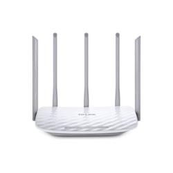 TP-LINK Archer C60 IEEE 802.11ac Ethernet Wireless Router