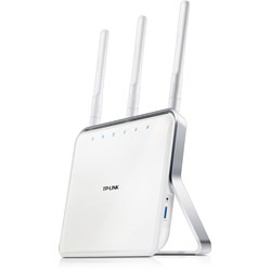 TP-LINK Archer C8 IEEE 802.11ac Ethernet Wireless Router