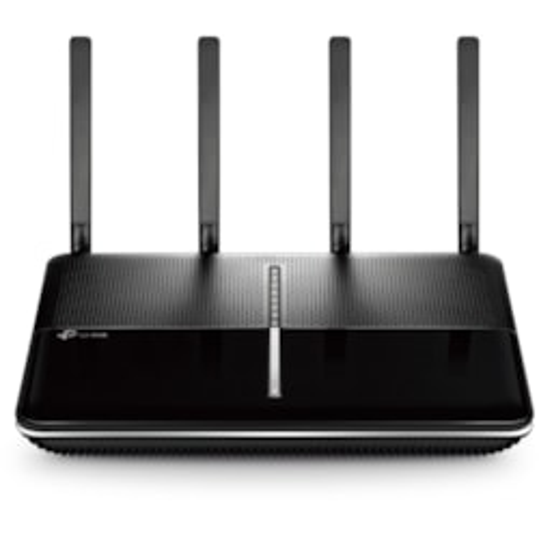 TP-LINK Archer VR2800 IEEE 802.11ac VDSL2, ADSL2+, Ethernet Modem/Wireless Router