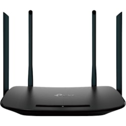TP-LINK Archer VR300 IEEE 802.11ac Ethernet, VDSL2 Modem/Wireless Router