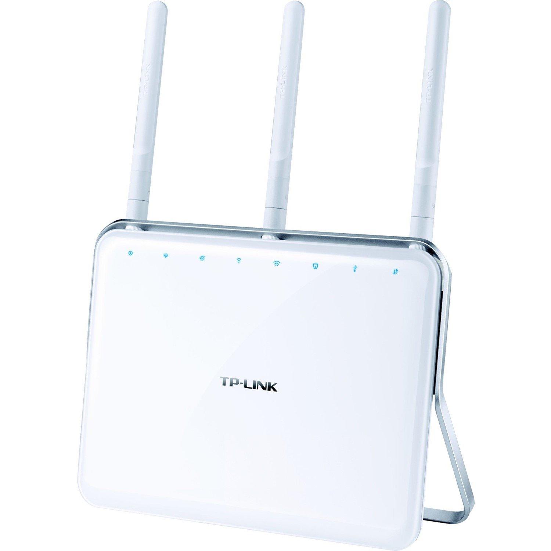 TP-LINK Archer Archer VR900 IEEE 802.11ac ADSL2+, Ethernet Modem/Wireless Router