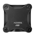 Adata SD600 512 GB Solid State Drive - External - Portable