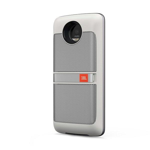 Motorola Phone Speaker Module - White