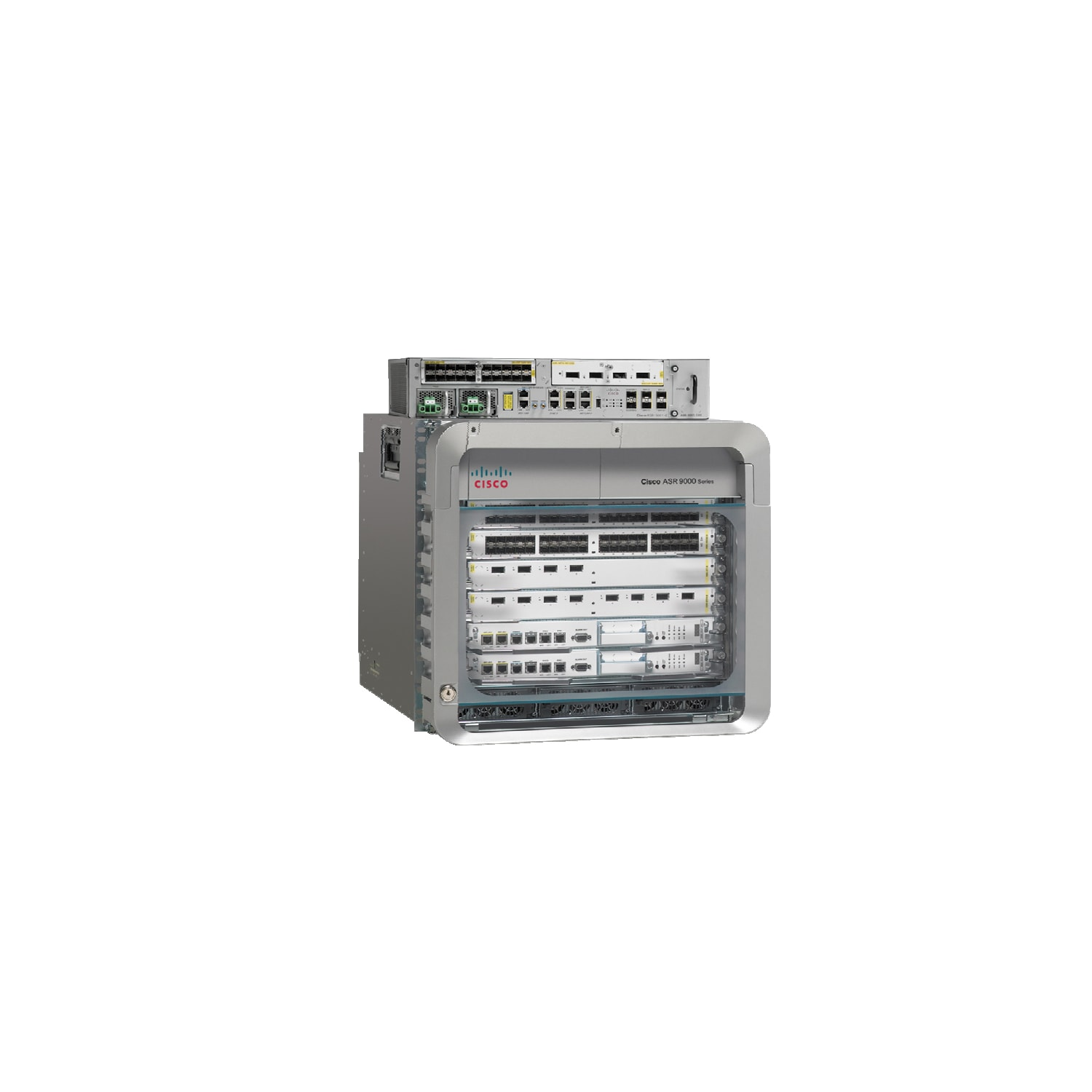 Buy Cisco 9006 Router Chassis   Ever Nimble