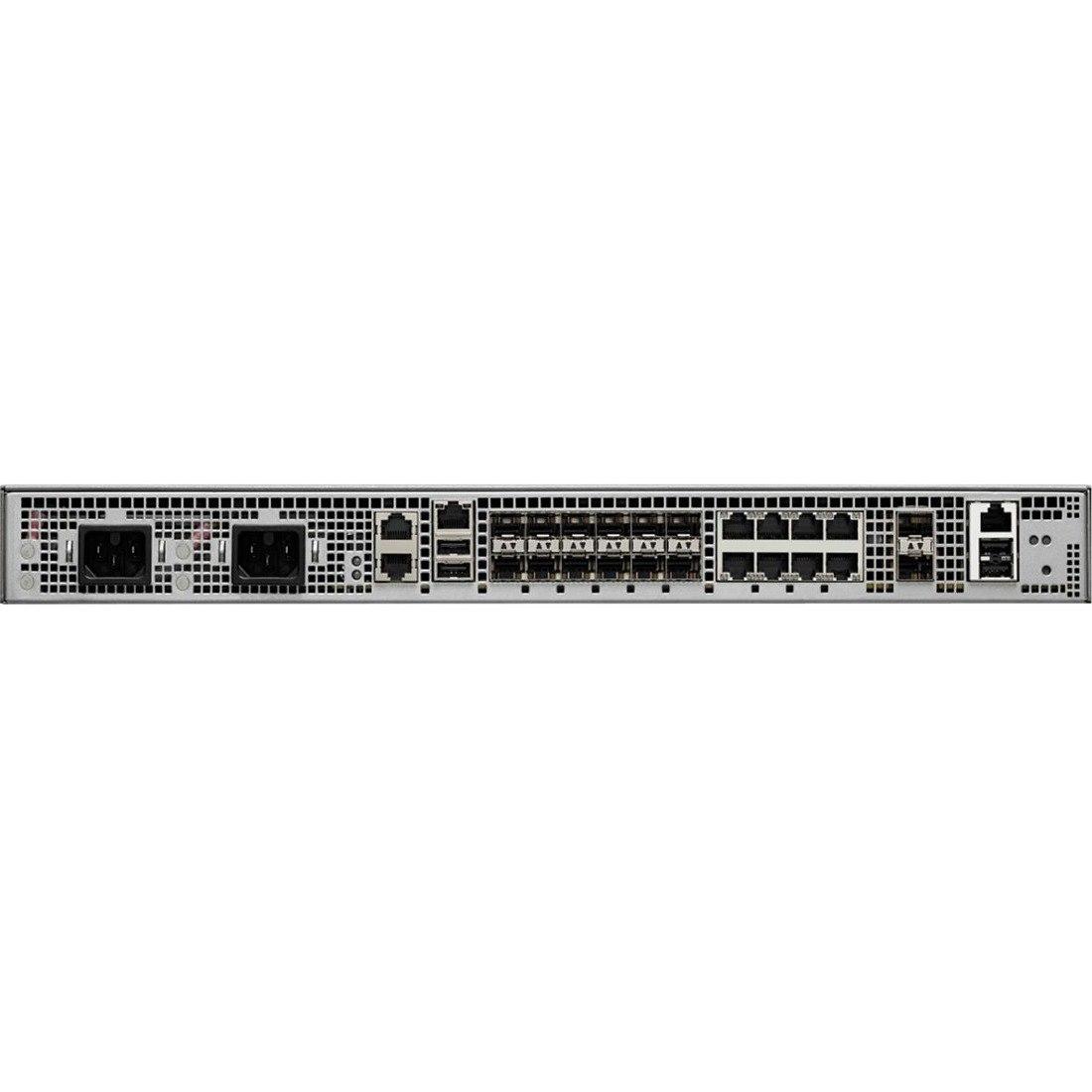 Cisco ASR-920-12CZ-A Router