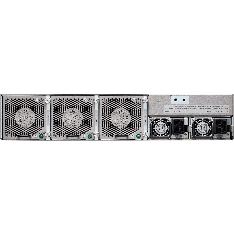 Cisco ASR 9901 Router