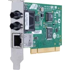Allied Telesis AT-2701FTXA/ST Fast Ethernet Card for PC