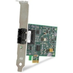 Allied Telesis AT-2711FX Fast Ethernet Card
