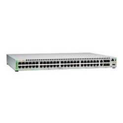 Allied Telesis CentreCOM AT-GS948MPX 50 Ports Manageable Ethernet Switch