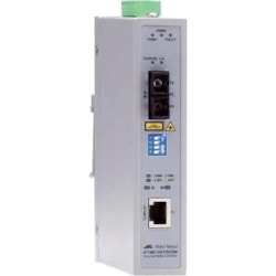 Allied Telesis AT-IMC100T/SCMM Transceiver/Media Converter