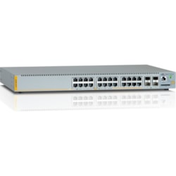 Allied Telesis AT-X230-28GP 24 Ports Manageable Ethernet Switch