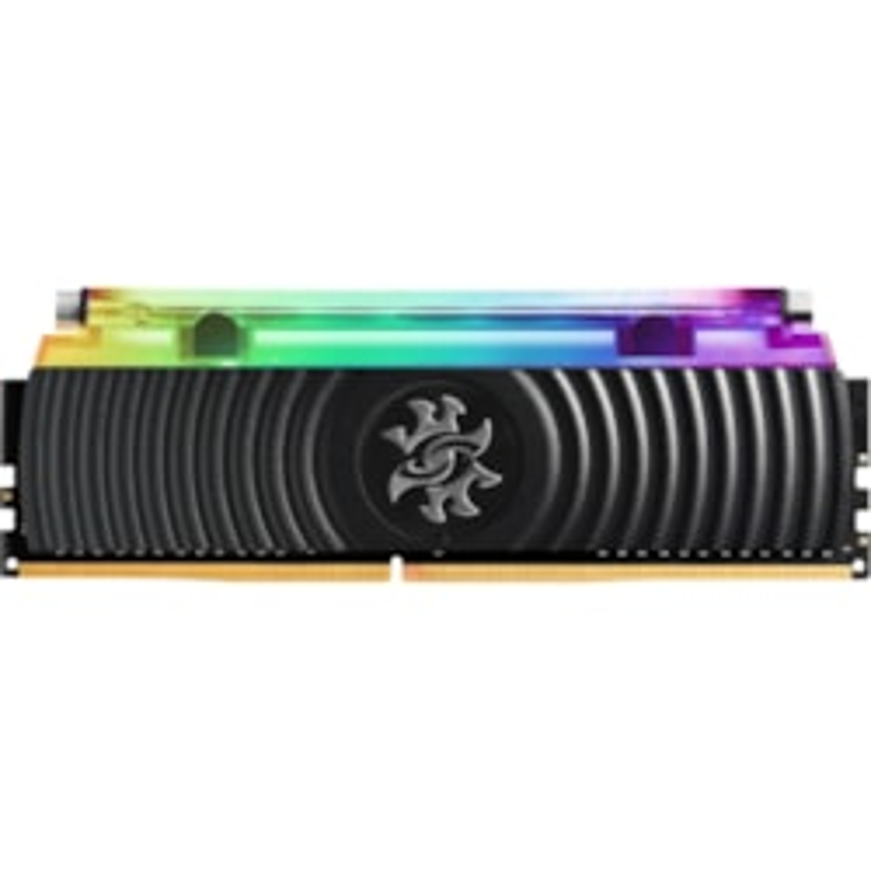 XPG XPG SPECTRIX D80 RAM Module - 16 GB (2 x 8 GB) - DDR4 SDRAM