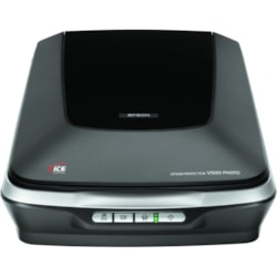 Epson Perfection V550 Flatbed Scanner - 6400 dpi Optical