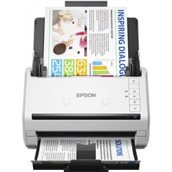 Epson WorkForce DS-530 Sheetfed Scanner - 600 dpi Optical