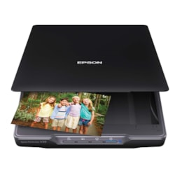 Epson Perfection V39 Photo Scanner