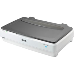 Epson Expression 12000XL Flatbed Scanner - 2400 dpi Optical