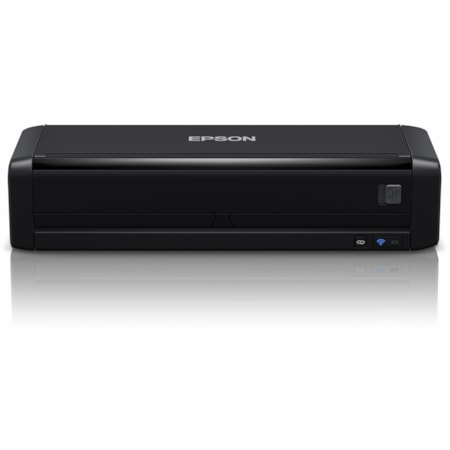 Epson WorkForce DS-360W Sheetfed Scanner - 600 dpi Optical