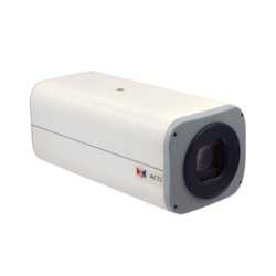 ACTi 5 Megapixel Network Camera - Colour