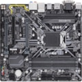 Gigabyte Ultra Durable B365M D3H Desktop Motherboard - Intel Chipset - Socket H4 LGA-1151