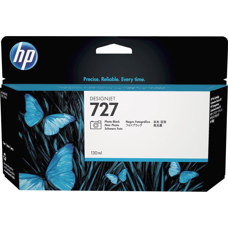 HP 727 Ink Cartridge - Photo Black