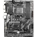 MSI B450 TOMAHAWK MAX Desktop Motherboard - AMD Chipset - Socket AM4