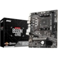 MSI B550M-A PRO Desktop Motherboard - AMD Chipset - Socket AM4