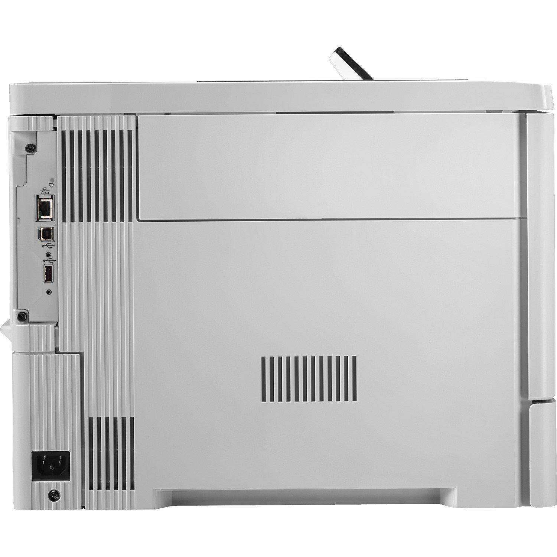 HP LaserJet M552dn Laser Printer - Colour