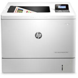 HP LaserJet M553n Laser Printer - Colour
