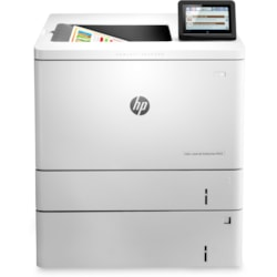 HP LaserJet M553x Laser Printer - Colour