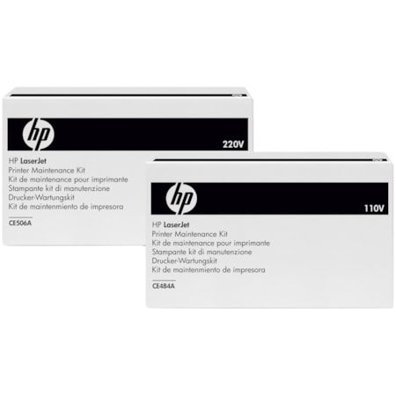 HP Toner Collection Kit - Colour - Laser