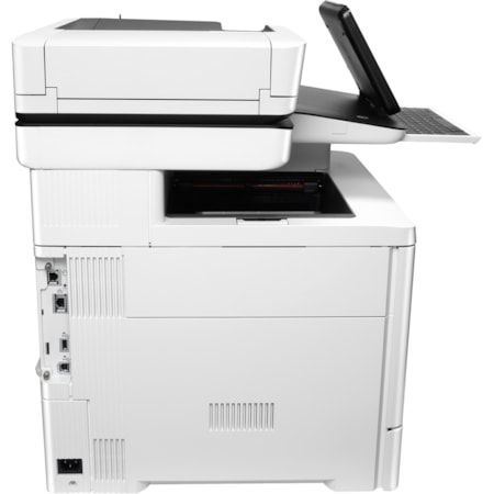 HP LaserJet M577z Laser Multifunction Printer - Colour