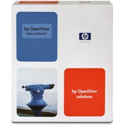 HPE OpenView OmniBack II v.4.1 - Complete Product - 1 Drive - Standard