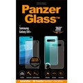 PanzerGlass Case for Samsung Smartphone - Crystal Clear