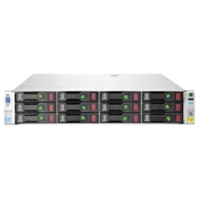 HPE StoreVirtual 4530 12 x Total Bays SAN Storage System