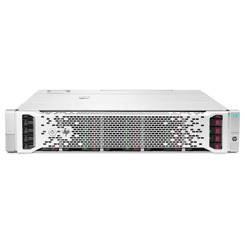 HPE D3700 25 x Total Bays DAS Storage System - 2U - Rack-mountable