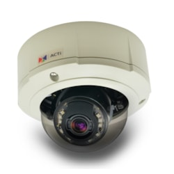 ACTi B81 5 Megapixel Network Camera - Colour