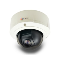 ACTi B95 2 Megapixel Network Camera - Colour